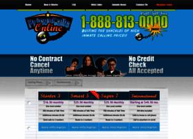 prisoncallsonline.com
