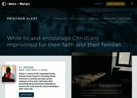 prisoneralert.com