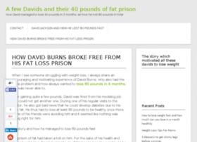prisonerdavid.com
