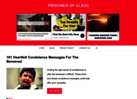prisonerofclass.com