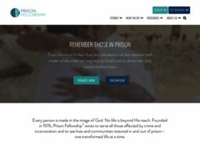 prisonfellowship.org