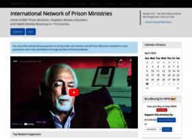 prisonministry.net