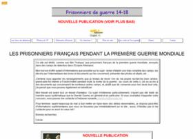 prisonniers-de-guerre-1914-1918.chez-alice.fr