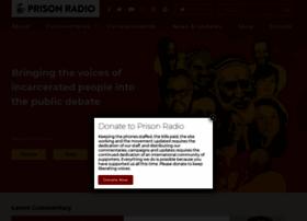 prisonradio.org
