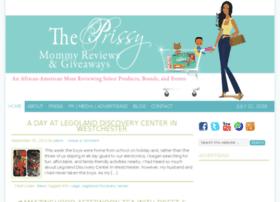 prissyreviews.com