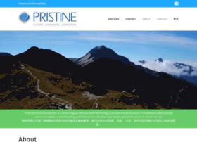 pristine.net