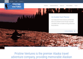 pristineventures.com