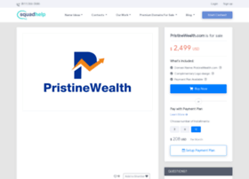 pristinewealth.com