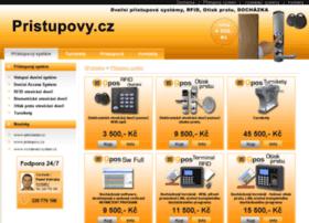 pristupovy.cz