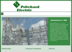 pritchardelectric.com