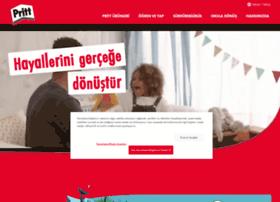 pritt.com.tr