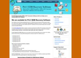 priv1.edbrecoverysoftware.com