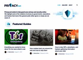 privacy.net