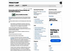 privacycamp.wordpress.com