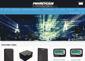 privacycase.com