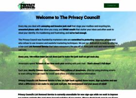 privacycouncil.org