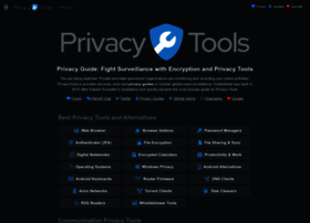 privacytools.io