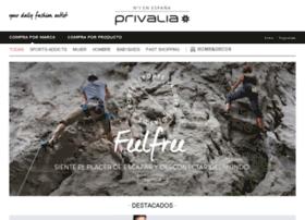 privaliatravel.com