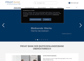 privatbank.at