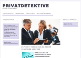 privatdetektive.net