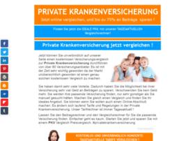 private--krankenversicherung.com