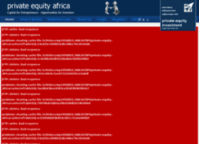 private-equity-africa.com