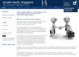private-equity-singapore.com