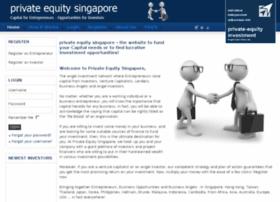private-equity-singapore.com