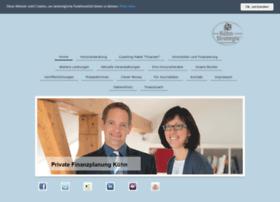 private-finanzplanung-kuehn.de