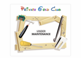 private-gold-club.com
