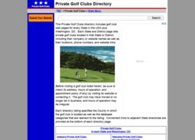 private-golf-clubs.regionaldirectory.us