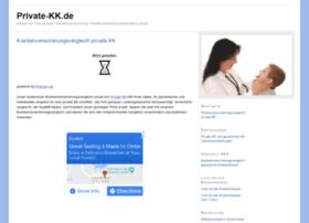 private-kk.de