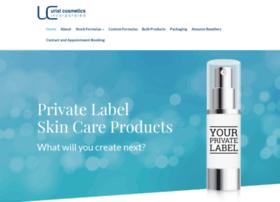 private-label-skin-care.com