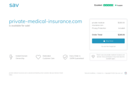 private-medical-insurance.com