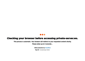 private-server.ws