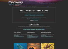 private.discoveryaccess.com