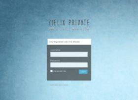 private.zielix.com
