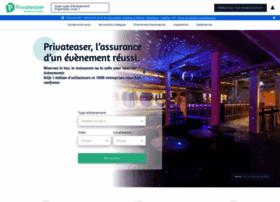 privateaser.com