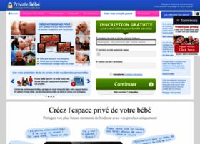 privatebebe.com
