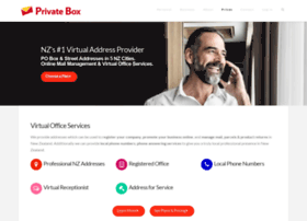 privatebox.co.nz