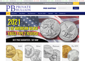privatebullion.com