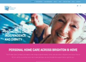 privatecarecompany.co.uk