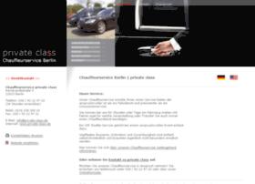 privateclass.de