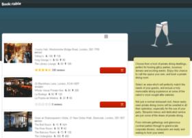 privatedining.bookatable.com