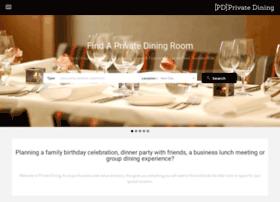 privatedining.com.au