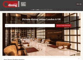 privatediningrooms.co.uk