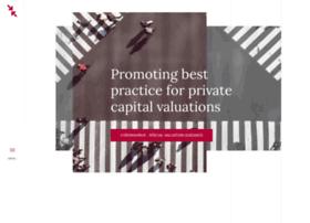 privateequityvaluation.com