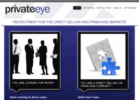 privateeyeservice.co.uk