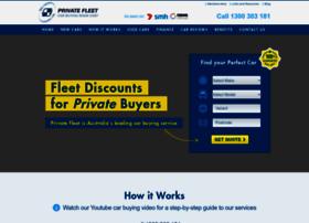 privatefleet.com.au