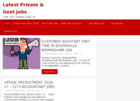privategovtjob.com